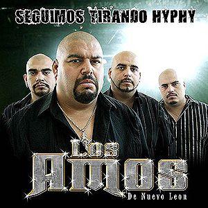 Los Amos De Nuevo Leon