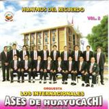 Los Ases De Huayucachi