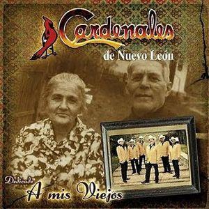 letra de canciones de los cardenales de nuevo leon: