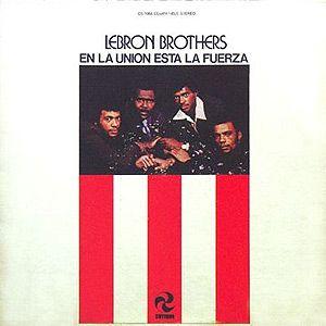 Los Hermanos Lebron