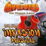 Con Una Invasión Musical