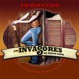 Los Invasores De Nuevo León 16 Éxitos