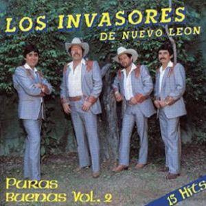 Los Invasores De Nuevo Leon
