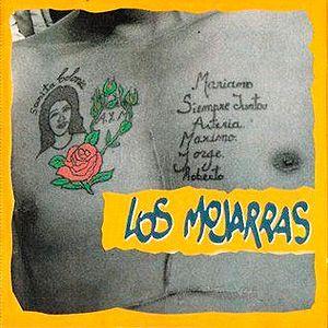 Los Mojarras