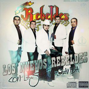 Los Nuevos Rebeldes CD Discography at