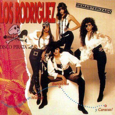Los Rodriguez