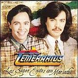 Temerarios Super Exitos con Mariachi