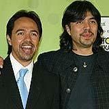 Los Temerarios