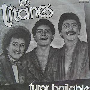 letra de canciones de los titanes: