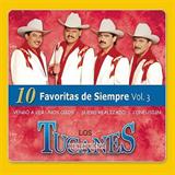 10 Favoritas De Siempre, Vol.3
