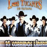16 Corridos Líderes Vol. 1