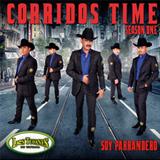 Corridos Time - Temporada 1 - Soy Parrandero