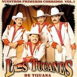 Nuestros Primeros Corridos, Vol. 1
