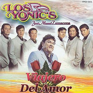 Los Yonics