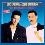 Los Principes De La Salsa (Eddie Santiago)