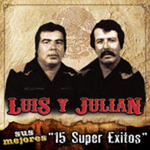 Luis Y Julián