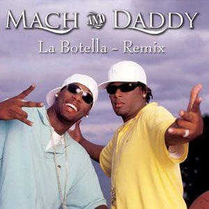 Mach Y Daddy