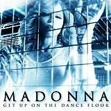 Get Up On The Dance Floor Album Remixes
