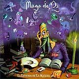 letras de canciones de el mago: