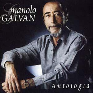 Manolo Galvan