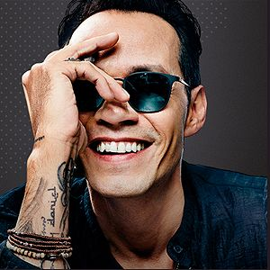Marc Anthony Ft. Ana Gabriel - Amandote