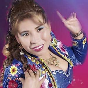 Margarita Turpo