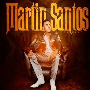Martin Santos