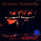 Concierto Para El Amor Cd2