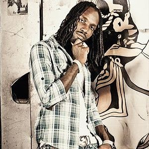 Mavado Mr Brooks A Better Tomorrow Zip