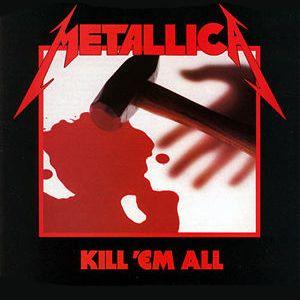 letra de kill you: