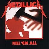 Kill 'Em All Remastered Edition