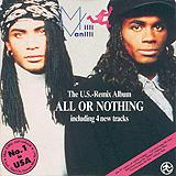 All Or Nothing (The US Remix)