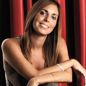 Miriam Bloise