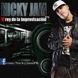 El Rey De La Improvisación (Mixtape) Vol. 2