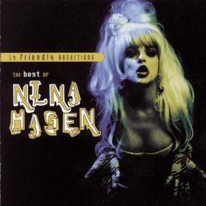 Nina Hagen - Zarah (Ich Weiss, Es Wird Einmal Ein Wunder Geschehn)
