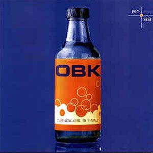obk - La Princesa De Mis Sueños