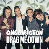 Drag Me Down (Single)