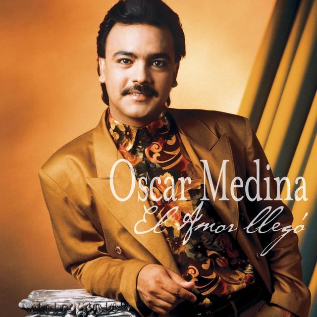 Oscar Medina