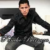 Pancho Barraza Jr