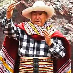 Pancho Gomez Negron