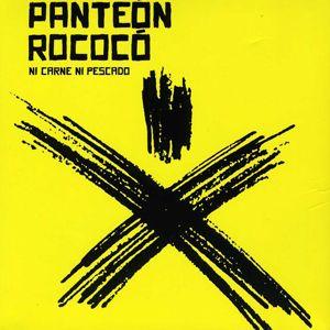 Panteón Rococó
