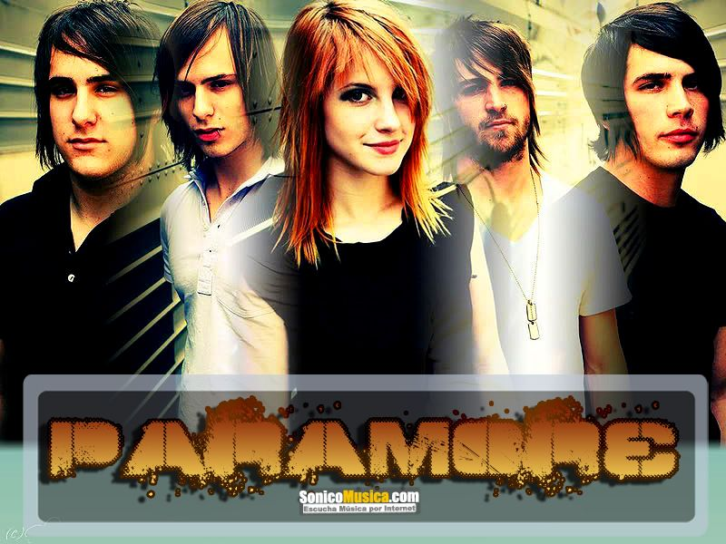 wallpapers de paramore hd