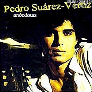 Pedro Suarez Vertiz