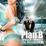 House Of Pleasure Mixtape 2010