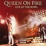 Queen on Fire - Live at the Bowl (cd 2)