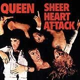 Sheer Heart Attack Deluxe Edition Remaster
