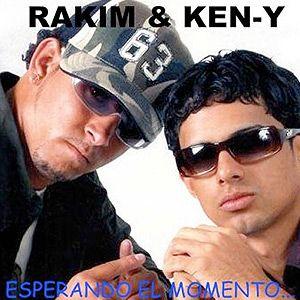 Rakim Y Ken Y