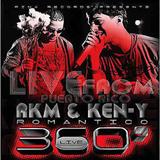 Romantico-360º-Live