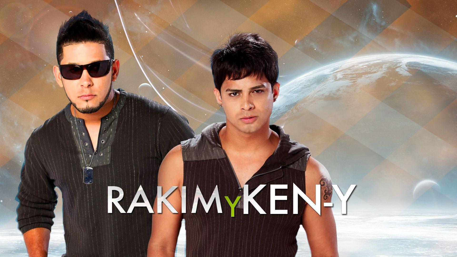 lista de canciones de rakim y ken: