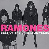 Best Of The Chrysalis Years (The Best of 1989-1995)